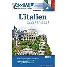 Volume Italien 2015
