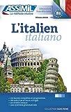 Volume Italien 2015...