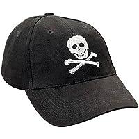 Cap Pirat Sombrero del capitán Basecap