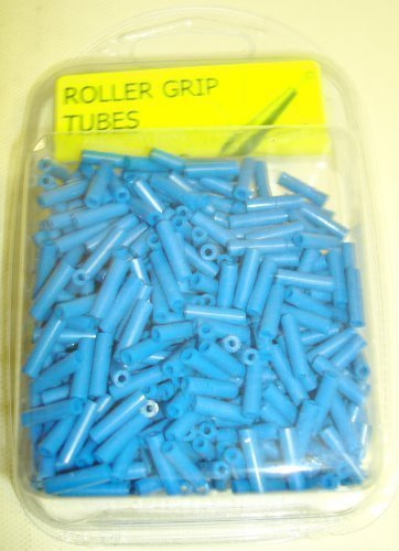 100 x GRIP ROLLERS TUBES WIRES DCA BREAKAWAY WEIGHT MOULD SEA FISHING LEAD