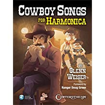 Cowboy Songs for Harmonica