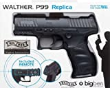 Wii - Pistole Walther P99
