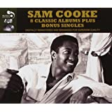 8 Classic Albums [Audio CD] Sam Cooke