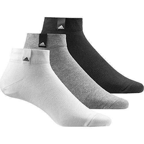 adidas-performance-3-paia-di-calzini-sottili-alla-caviglia-con-etichetta