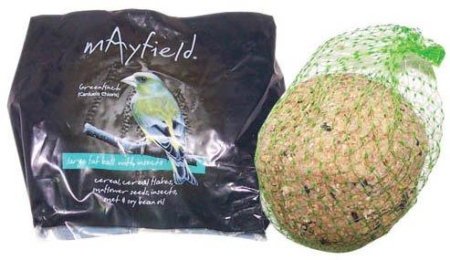 Christoph & Franz Erdtmann Mayfield graisses bille avec insectes grand simple Polyester 500 g