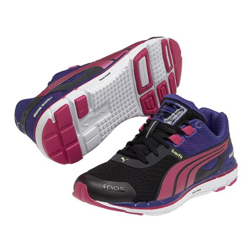 Puma Faas 500 V3 Wn's, Chaussures de Sport Femme Multicolore
