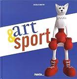 """Afficher """"Art & sport"""""""