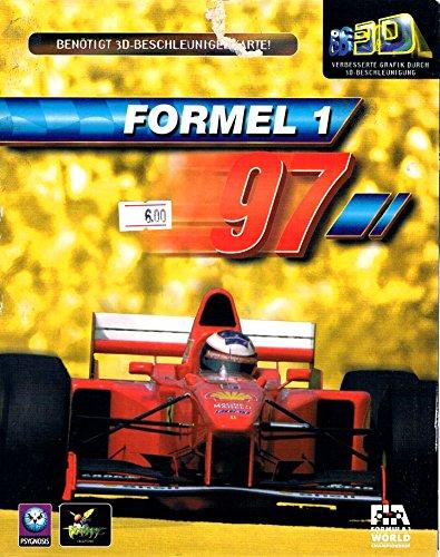 Formel 1 '97