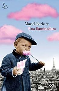 Una llaminadura par Muriel Barbery