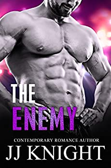 The Enemy (Blitzed Book 2) (English Edition) de [Knight, JJ]