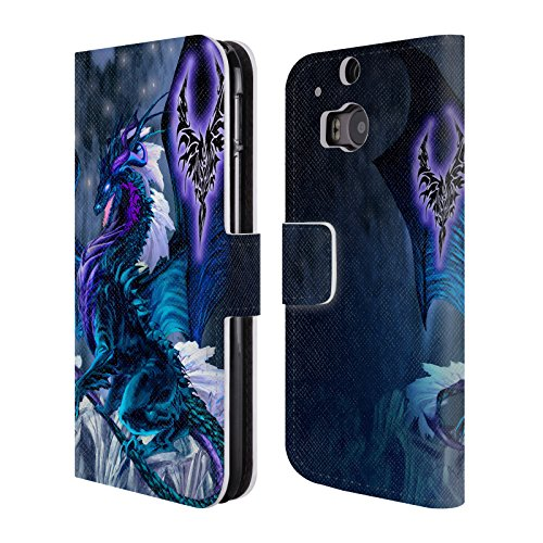 official-ruth-thompson-relic-dragons-leather-book-wallet-case-cover-for-htc-one-m8-m8-dual-sim