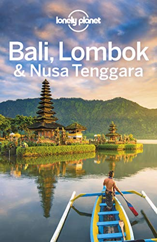 Lonely Planet Bali, Lombok & Nusa Tenggara (Travel Guide) (English Edition)