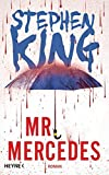 Image of Mr. Mercedes: Roman (Bill-Hodges-Serie, Band 1)
