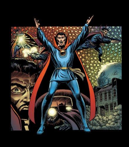 Essential Doctor Strange. Volume 2