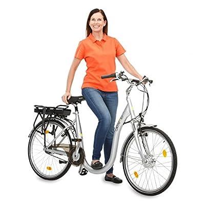 Elektro-Tiefeinsteiger-Fahrrad 26-Zoll E-Bike Elektrofahrrad Pedelec Fahrrad