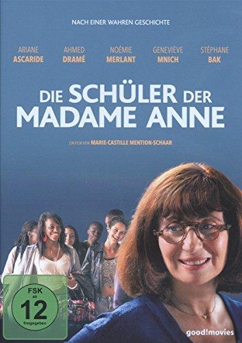 Bild von Die Schüler der Madame Anne