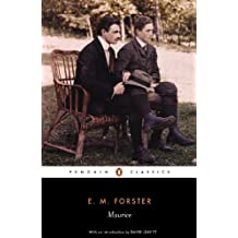 Maurice (Penguin Classics) by E.M. Forster (2005-07-28)