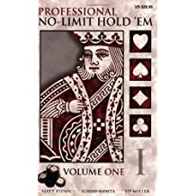 Professional No-Limit Hold 'em: Volume I