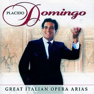 Great Italian Opera Arias
