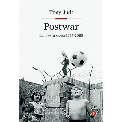 Postwar: La Nostra Storia 1945-2005