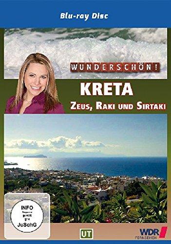 Kreta: Zeus, Raki und Sirtaki [Blu-ray]