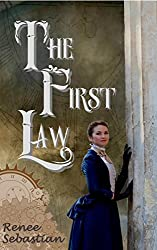The First Law (Argon Adventures #4)