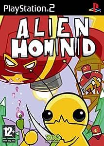 Alien Hominid (PS2)