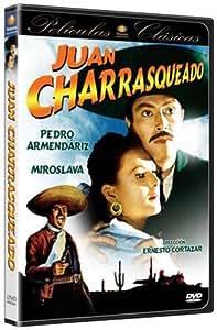 Juan Charrasqueado [DVD] [2006] [Region 1] [US Import] [NTSC]
