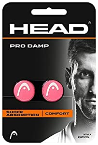 Head Pro Damp Review 2018 from Head