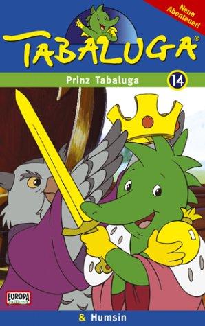 Tabaluga 14 - Prinz Tabaluga/Humsin