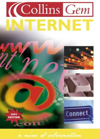 Internet par  Harper Collins Publishers, W A Gray