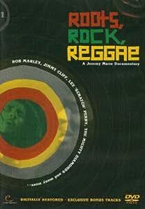 Various Artists - Roots, Rock, Reggae