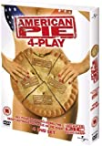 American Pie 1-4 Box Set [DVD]