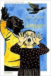 Petites histoires de langues