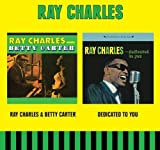 Ray Charles and Betty Carter/+ -