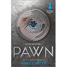 Pawn (Blackcoat Rebellion) by Aimee Carter (2015-11-24)