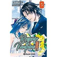 Rosario to Vampire II nº 05/14 (Manga Shonen, Band 236)