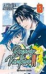 Rosario To Vampire II - Número 5 par Ikeda