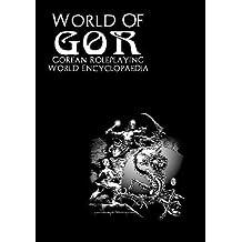 World of Gor: Gorean Encyclopaedia
