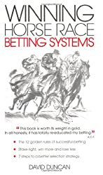 Winning Horse Race Betting Systems