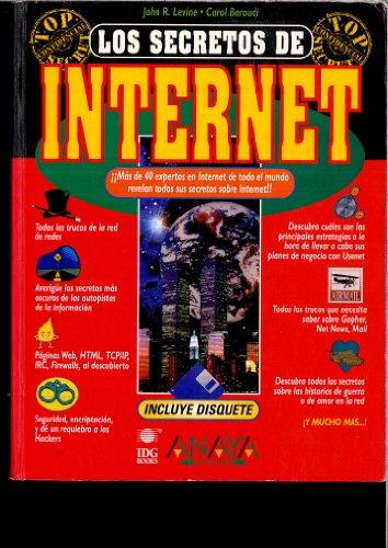 Los secretos de internet por John R. Levine