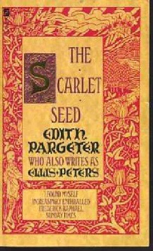 Heaven Tree 3:Scarlet Seed por Edith Pargeter