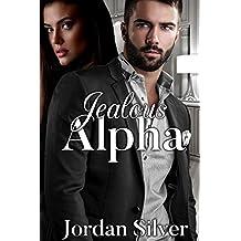 Jealous Alpha (English Edition)