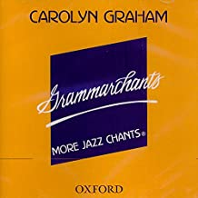 Grammarchants More Jazz Chants