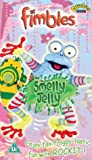 Picture Of Fimbles: Smelly Jelly [VHS]