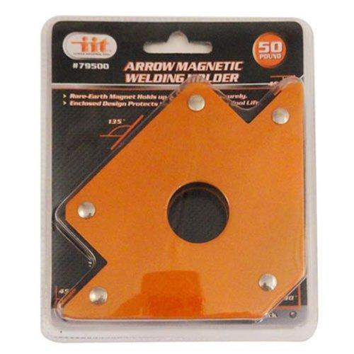 IIT 79500Pfeil Magnetischer Schweißen Halter Magnetische Organisatoren