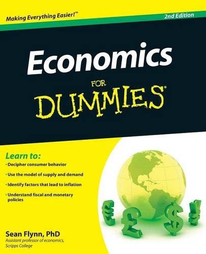 Economics for dummies. Per il Liceo classico