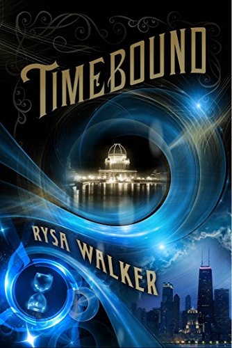 Lite Walker Schuh (Timebound [Kindle in Motion] (The Chronos Files Book 1) (English Edition))