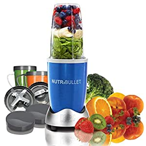 Stratos à smoothie nutrib ullet® 600W Bleu