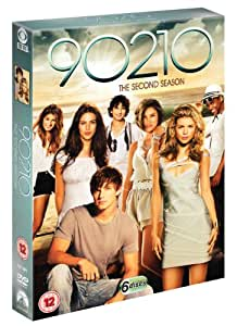 90210 - Season Two [DVD]